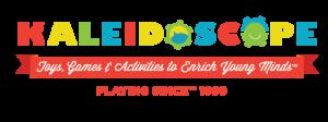 Kaleidoscope Logos_COLOR