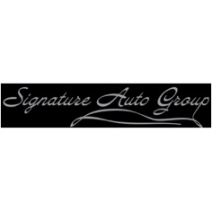 signature auto group